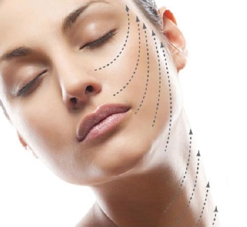 nâng cơ trẻ hóa da mặt mỹ tho